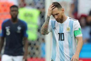 Giải The Best 2018: Vắng bóng Messi