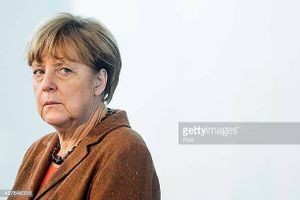 Thủ tướng Đức lên án biểu tình bạo lực chống người nhập cư