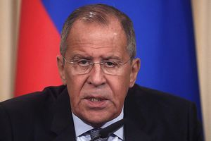 Ngoại trưởng Nga: Khủng bố ở Syria được cung cấp vũ khí hiện đại