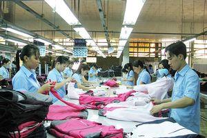 8 tháng, xuất khẩu dệt may đạt 19,4 tỷ USD
