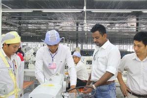 8 tháng, xuất khẩu dệt may mang về 19,4 tỷ USD