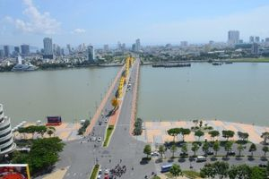 Đà Nẵng tổ chức Ngày hội khởi nghiệp, đổi mới sáng tạo Việt Nam