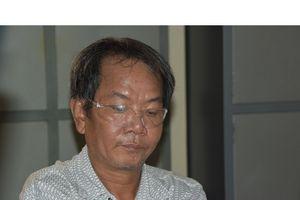Trên đường lên TP.HCM kích động biểu tình, gây rối, kẻ phản động bị bắt ở Tiền Giang