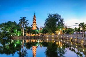 Hà Nội thay thế Singapore trên bản đồ du lịch 'đẹp mà phải chăng'?