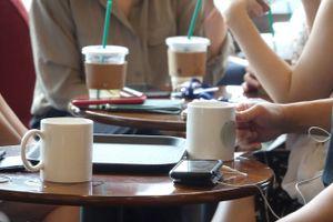 Hàn Quốc 'nói không' với ống hút, cốc nhựa ở các quán cà phê