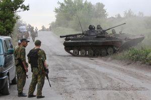EU tiếp tục đòn giáng vào Nga về xung đột Ukraine