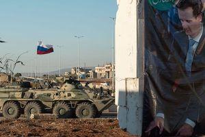 Điện Kremlin: Quân đội Syria sẵn sàng giải quyết vấn đề khủng bố tại Idlib