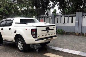 Thuê xe ở Quảng Ninh mang lên Hà Nội cầm cố