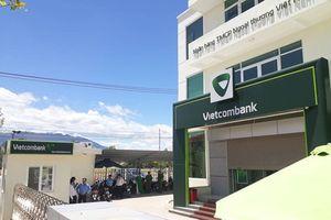 Vietcombank thông tin về vụ cướp tại chi nhánh Khánh Hòa