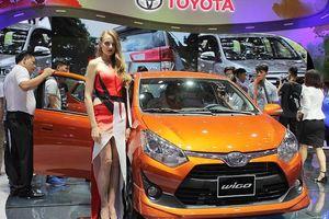 Toyota Việt Nam sắp bán bộ ba xe giá rẻ Wigo, Rush và Avanza