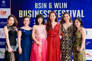 Dàn nữ lãnh đạo châu Á đọ sắc