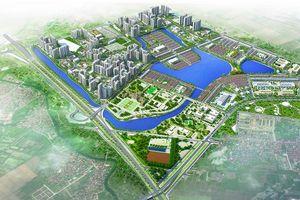 Công bố quy hoạch chi tiết khu đô thị Gia Lâm