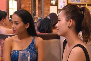 Điểm nhấn trong tập 4 show hẹn hò The Bachelor Việt Nam