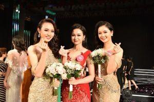 Top 10 gương mặt nổi bật của Hoa hậu Việt Nam 2018