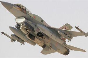 Pantsir-S2 Syria đánh chặn tên lửa thông minh Israel?
