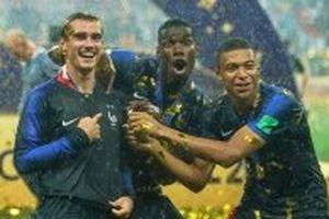 UEFA Nations League: Ngày hội bóng đá châu Âu