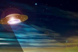 UFO xuất hiện tại bang North Carolina của Mỹ?