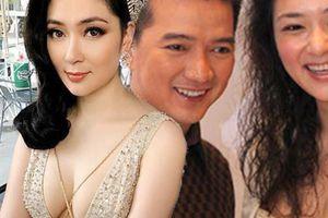 Nàng Hoa hậu được 'ông hoàng nhạc Việt đỡ đầu', kín tiếng đời tư nhất showbiz