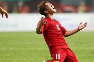 Thi đấu thành công, U23 Việt Nam đứng top tìm kiếm trên Google