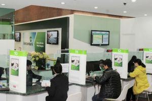 Vietcombank Khánh Hòa bị 2 đối tượng cướp tiền và bỏ trốn