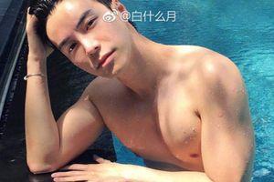 Bí quyết hình thể của mỹ nam Diên Hy Công Lược dính scandal đóng phim 18+