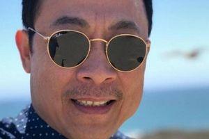 Danh hài Vân Sơn: 'Tôi mong dư luận hiểu đúng toàn bộ sự việc của The V Show'
