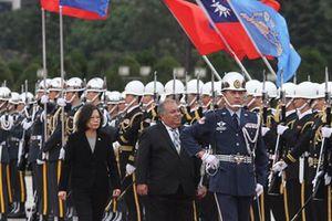 Trung Quốc bị chọc giận tại Thượng đỉnh PIF