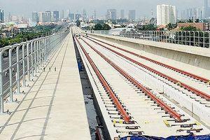 Tổng mức đầu tư hai tuyến metro TPHCM tăng ít nhất 52.000 tỷ đồng