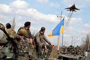 Vì sao Donetsk nóng trở lại sau 4 năm im tiếng súng?
