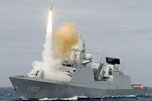 Top 10 tàu hộ vệ 'khủng' nhất: Nga số 1, không ai dám tranh!
