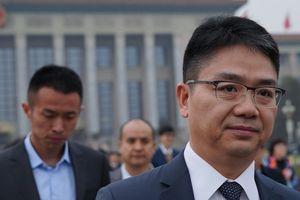 Chân dung nhà sáng lập kiêm CEO Liu Qiangdong của JD.com vừa bị bắt giữ tại Mỹ