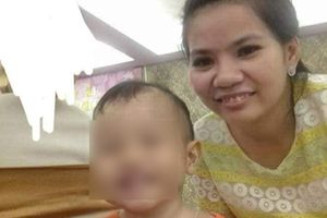 Hé lộ nguyên nhân nghi án mẹ sát hại con trai 2 tuổi rồi tự tử