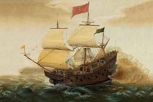 Cuộc tranh giành kho báu 17 tỷ USD từ chiến hạm chìm hơn 300 năm trước