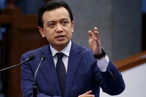 Tổng thống Philippines Duterte yêu cầu bắt giữ thượng nghị sĩ từng tham gia đảo chính