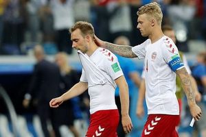 Tuyển Đan Mạch đăng ký 5 tuyển thủ futsal dự… UEFA Nations League