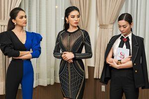 Kỳ Duyên chi cả tỉ đồng cho trang phục khi làm HLV 'Siêu mẫu Việt Nam'