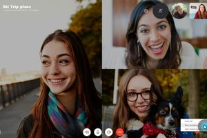 Skype hỗ trợ ghi âm cuộc gọi