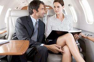 Vợ cay đắng thế chấp nhà trả 'tình phí' cho chồng giữ ghế giám đốc