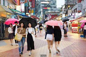 Trào lưu 'không chồng con' của phụ nữ Hàn Quốc