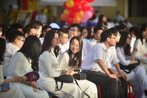 Hôm nay gần 24 triệu học sinh, sinh viên dự Lễ khai giảng năm học mới