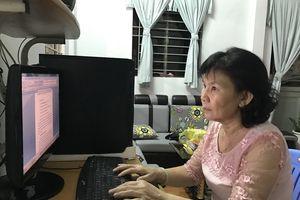 Cô Trần Thị Huệ Ngọc: 'Điểm tựa gia đình đã giúp tôi thành công'