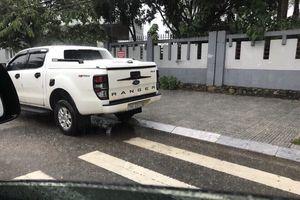 Thuê ô tô từ Quảng Ninh lên Hà Nội cầm cố