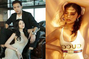 Bắt kịp nắng vàng với gợi ý từ cặp 'bạn thân hàng hiệu' stylist Mạch Huy - Hoa hậu Jolie Nguyễn