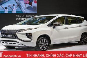 Xe 7 chỗ rẻ nhất VN có giá thấp hơn dự kiến 30 triệu đồng