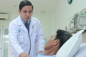 Cứu sống bệnh nhân bị vỡ tim do tai nạn giao thông
