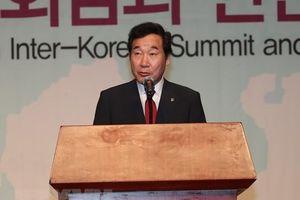 Thủ tướng Hàn Quốc kêu gọi tăng cường quan hệ với Trung Quốc
