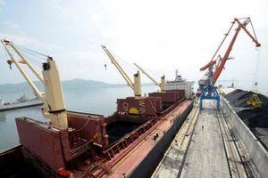 Nga nối lại nguồn cung than đá qua cảng Rajin của Triều Tiên
