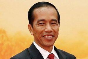 Tổng thống nước Cộng hòa Indonesia và phu nhân sẽ thăm Việt Nam