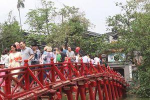 Hà Nội đẩy mạnh hợp tác với Hội đồng xúc tiến du lịch châu Á