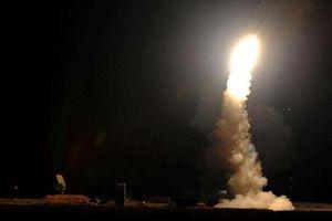 Hé lộ vũ khí đặc biệt Nga đối phó với các cuộc tấn công tên lửa hàng loạt của Mỹ
